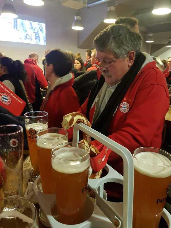Bayern Leverkusen 30.11