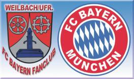 Bayern Fanclub Weilbach/Ufr.