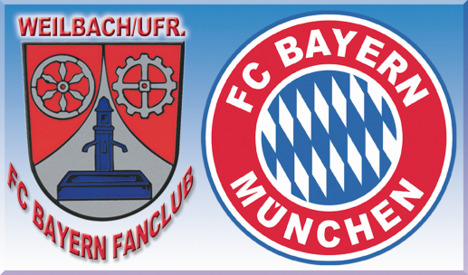Diese Webseite wird aktuell überarbeitet. Ich bitte um Geduld. In Kürze steht hier wieder die Homepage des Bayenfanclub Weilbach zur Verfügung. Mia san mia. Mia bleibn dahoam. Bleibts gesund.